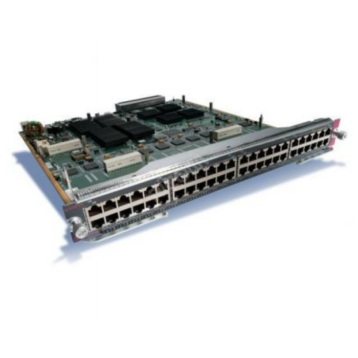 Модуль Cisco Catalyst WS-X6148A-GE-TX