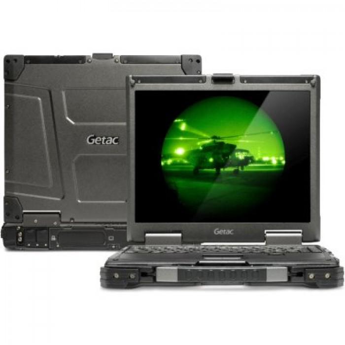Полностью защищенный ноутбук GETAC  B300 G6 Premium