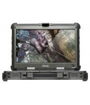 Полностью защищенный ноутбук GETAC  X500 G2 Basic