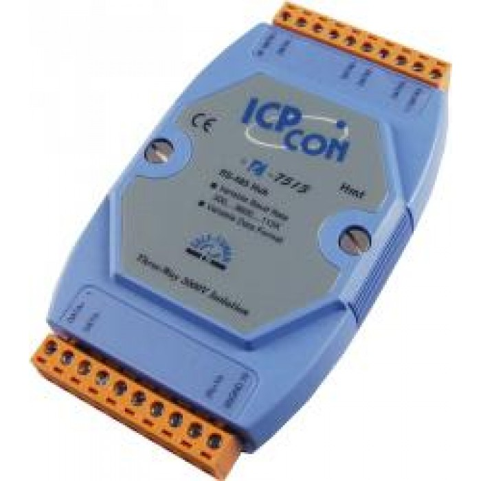 ICP DAS I-7513 CR