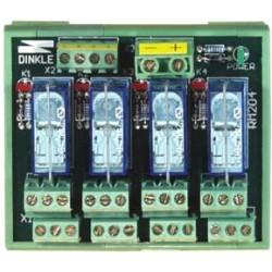 ICP DAS RM-204 CR