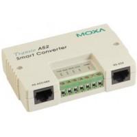 MOXA A52-DB25F w/ Adapter