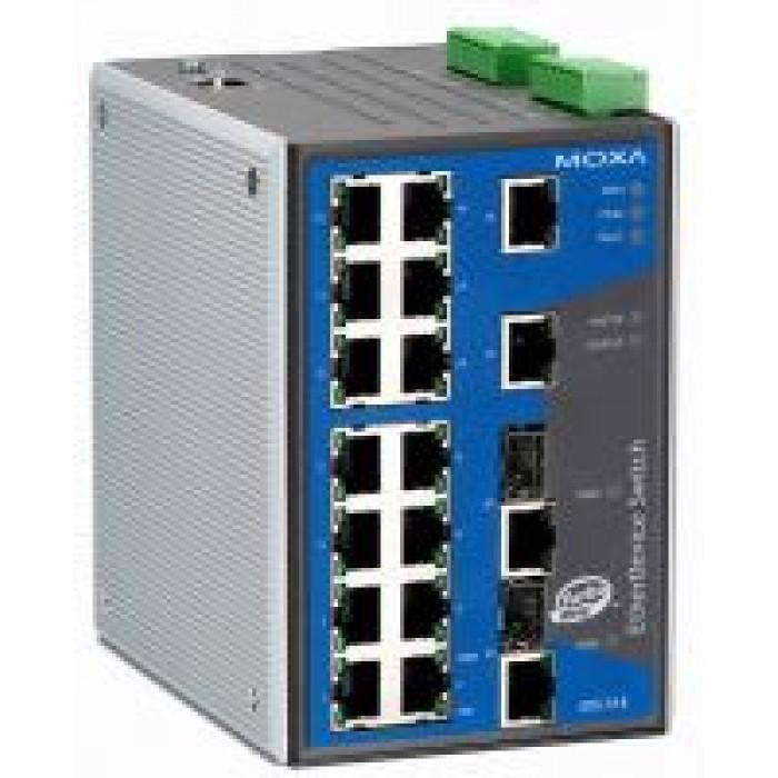 MOXA EDS-518A