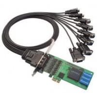 MOXA CP-118EL-A w/o Cable