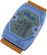 ICP DAS I-7018R CR
