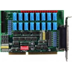 ICP DAS P16R16DIO CR