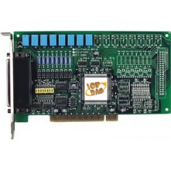 ICP DAS PCI-P8R8