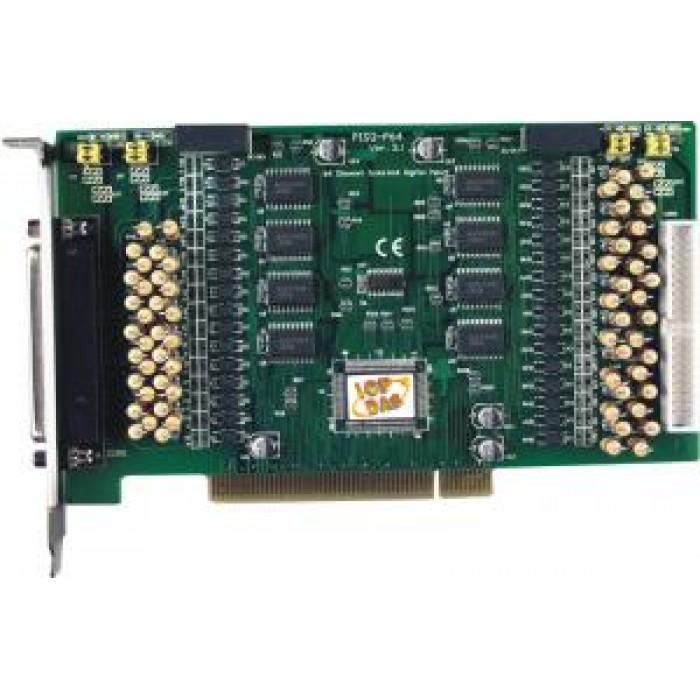 ICP DAS PISO-P64 CR