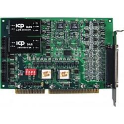 ICP DAS ISO-DA8 CR