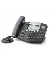 IP телефон Polycom SoundPoint IP 550 2200-12550-114
