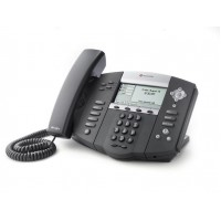 IP телефон Polycom SoundPoint IP 560 2200-12560-114