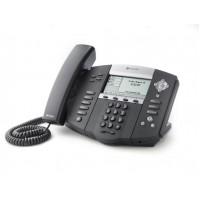 IP телефон Polycom SoundPoint IP 550 2200-12550-114