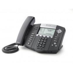 IP телефон Polycom SoundPoint IP 560 2200-12560-114