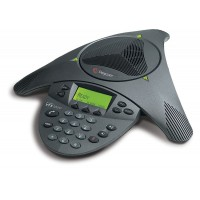Конференц-телефон Polycom SoundStation VTX 1000 2200-07300-122