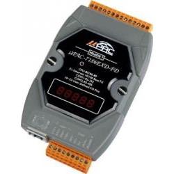 ICP DAS uPAC-7186EXD-FD CR