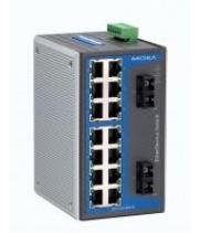 MOXA EDS-316-S-SC-T