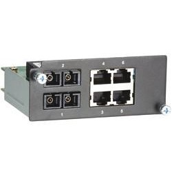 MOXA PM-7200-2MSC4TX