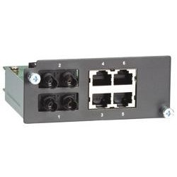 MOXA PM-7200-2MST4TX