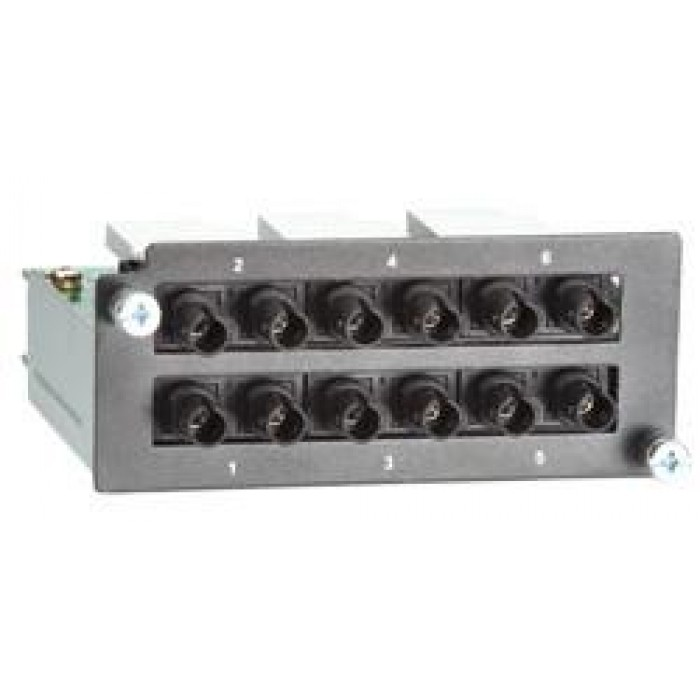 MOXA PM-7200-6MST