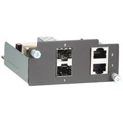 MOXA PM-7200-2GTXSFP