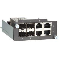 MOXA PM-7200-4GTXSFP
