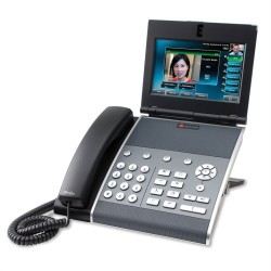 Медиафон Polycom VVX 1500 D 2200-18064-025