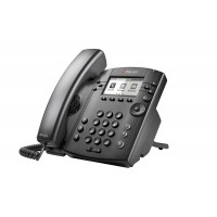 IP-телефон VVX 311 (Skype for Business/Lync edition) 2200-48350-019
