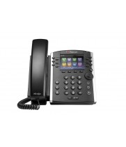 IP-телефон VVX 400 (Skype for Business/Lync edition) 2200-46157-019