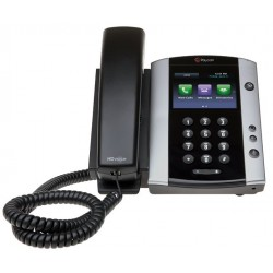 IP-телефон VVX 500 (Skype for Business/Lync edition) 2200-44500-019