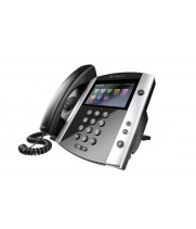 IP-телефон VVX 600 (Skype for Business/Lync edition) 2200-44600-019