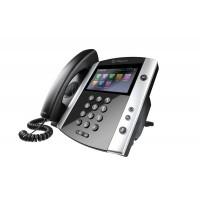 IP-телефон VVX 600 (Skype for Business/Lync edition) 2200-44600-019