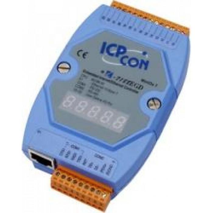 ICP DAS I-7188EGD CR