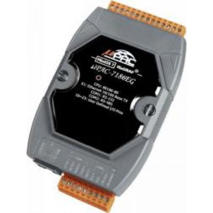 ICP DAS uPAC-7186EG-G CR