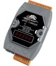 ICP DAS uPAC-7186EGD-G CR