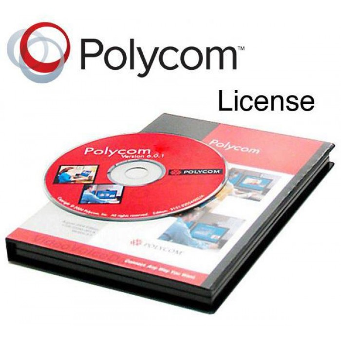 Лицензия Polycom 5150-65081-001