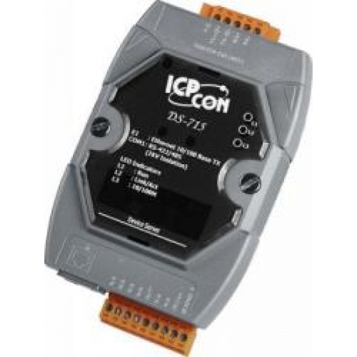 ICP DAS DS-715 CR