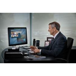 Программа Polycom RealPresence Desktop на 25 пользователей 5150-75109-025