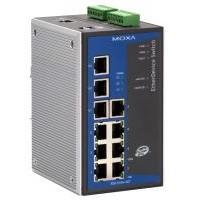 MOXA EDS-510A-3GT
