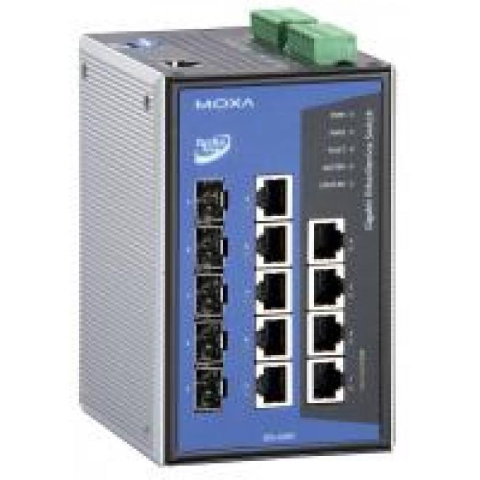 MOXA EDS-G509