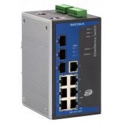 MOXA EDS-510A-3SFP-T