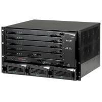 Видеосервер Polycom RMX 4000 VRMX4240HDRX-DC-RU