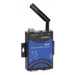 MOXA W321-LX