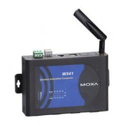MOXA W341-LX