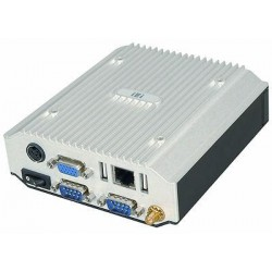 IEI UIBX-200W/Z510P/1GB