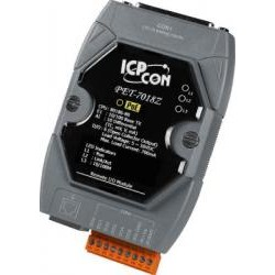 ICP DAS PET-7018Z/S CR