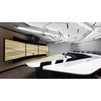 Задняя стенка для Polycom RP Immersive Studio 2200-64810-001