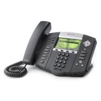IP телефон Polycom SoundPoint IP 670 2200-12670-114