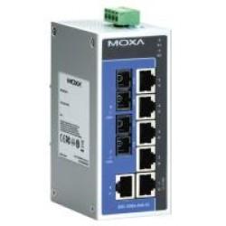 MOXA EDS-208A-MM-SC-T