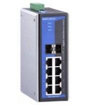 MOXA EDS-G308-2SFP-T