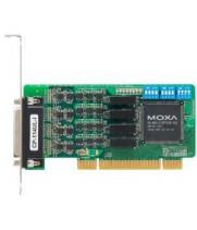 MOXA CP-114UL-I-DB9M